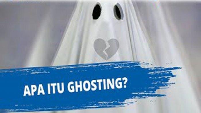 Istilah Ghosting Muncul dan Viral di Kalangan Warganet, Begini Penjelasan Pakar Sosiologi UGM