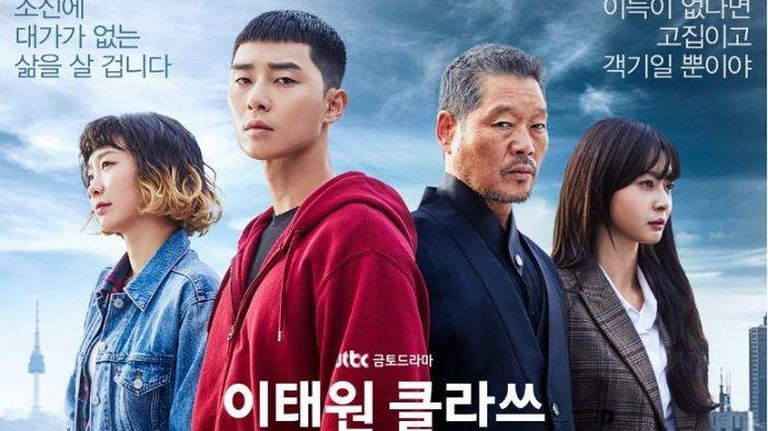 7 Rekomendasi Drama Korea (Drakor) Terpopuler yang Bisa Kamu Tonton Selama di Rumah Saja