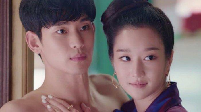 11 Drakor Diperankan Kim Soo Hyun Sebelum My Love from the Star dan It's Okay Not to be Okay
