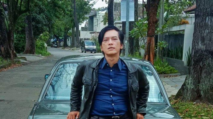 BIODATA Ivan Rivky Kabira, Pemeran Kang Edi dalam Sinetron Preman Pensiun