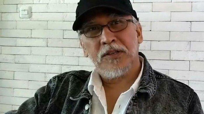 Iwan Fals: Tangkap Dalang Kerusuhan 22 Mei, Nanti Tuman