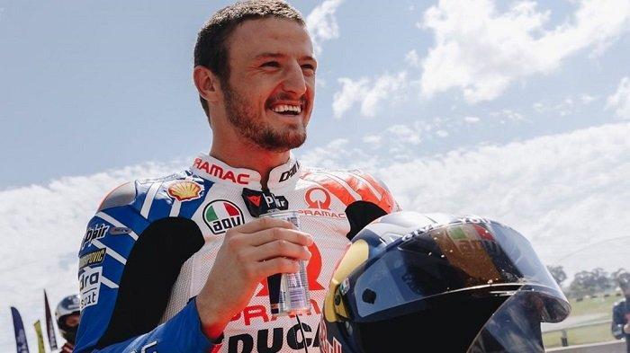 Jack Miller Resmi Masuk Tim Utama Ducati, Andrea Dovizioso Atau Danilo Petrucci yang Didepak?