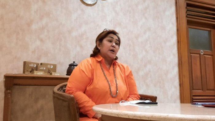 Jadi Kandidat Terkuat Gantikan Hanafi Rais di DPR RI, Yuni Astuti Pilih Mundur dari PAN