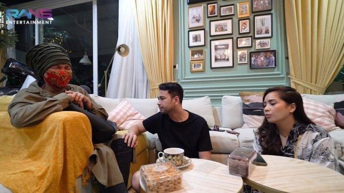Kado Raffi Ahmad untuk Dorce Gamalama, Setelah Tiga Hari Menjadi Sopir Pribadi