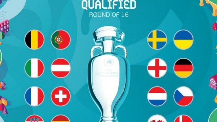 Prediksi Juara Euro 2020: Prancis, Italia  Atau Belgia