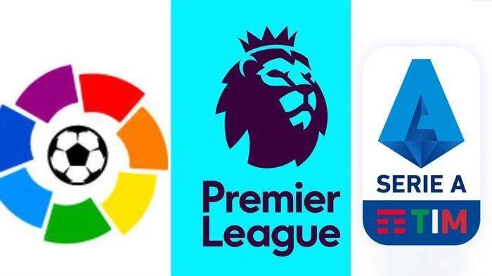 JADWAL BOLA Malam Ini, Liga Inggris, Liga Italia Serie A, Liga Spanyol