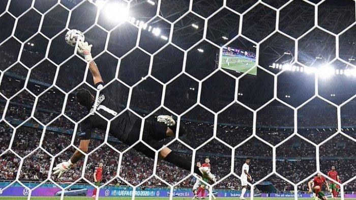 Jadwal & Channel TV Babak 16 Besar Piala Eropa (EURO) 2020: Inggris vs Jerman & Belgia vs Portugal