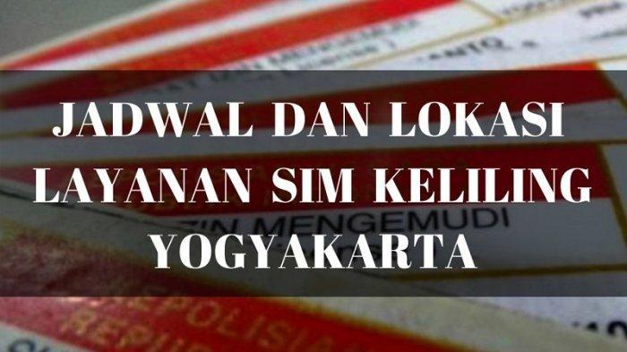 Jadwal dan Lokasi Bus SIM Keliling Hari Ini di Bundaran UGM Yogyakarta