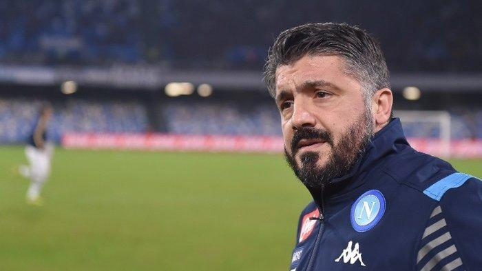 Kabar Serie A, Nama Gattuso Muncul Jadi Kandidat Pelatih Kepala Tottenham Hotspur