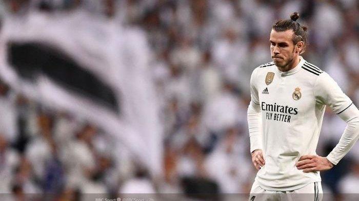 Jelang El Clasico, Real Madrid Terancam Kehilangan Bale dan Modric, Ini Penyebabnya