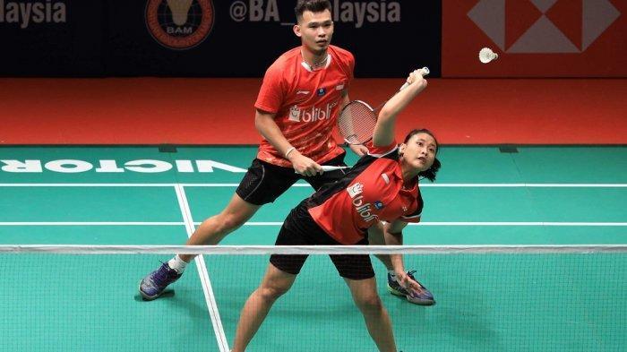 Jadwal Lengkap Final Swiss Open 2019, 2 Wakil Indonesia Berebut Juara
