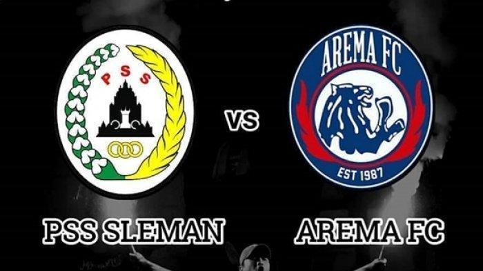 Prediksi PSS Sleman vs Arema FC BRI Liga 1 2021: Super Elja - Singo Edan Berebut Kemenangan Perdana