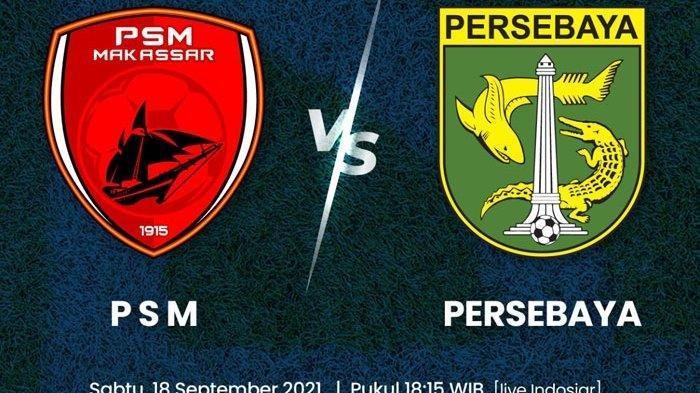 Prediksi PSM vs Persebaya: Menanti Ketajaman Jose Wilkson, Siaran Langsung Indosiar & Vidio.com