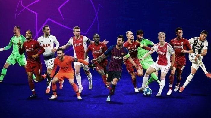Jadwal Liga Champion Malam Ini Valencia vs Chelsea dan Barcelona vs Dortmund Tayang Live SCTV