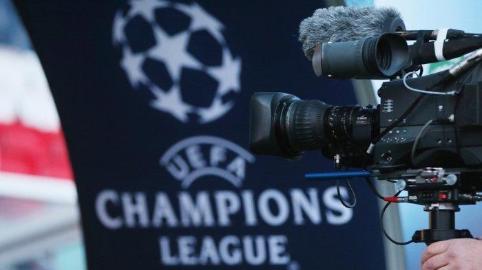 Siaran Tv Liga Champions Nanti Malam, Liverpool vs FC Porto, Man City vs Tottenham Tayang Disini