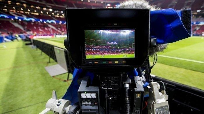 Jadwal Liga Champions di SCTV Vidio: Barcelona vs PSG & RB Leipzig vs Liverpool, LINK Siaran di SINI