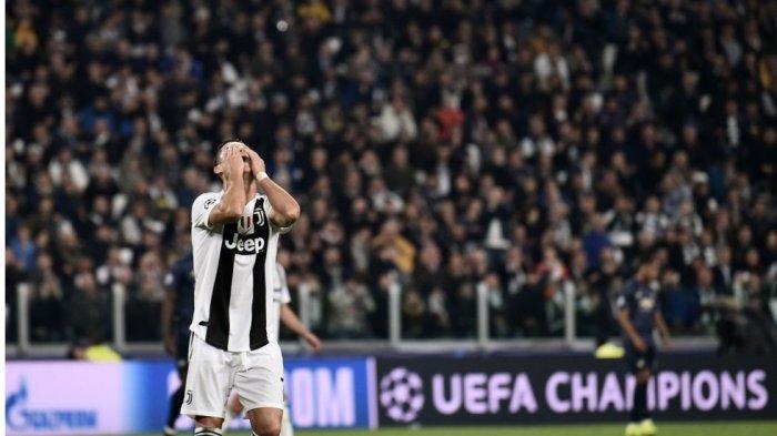 Rumor Transfer Pemain Juventus: Agen Cristiano Ronaldo Kontak Man United (MU) Real Madrid dan PSG