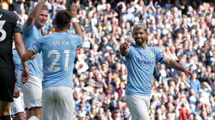 Jadwal Liga Champions Malam Ini Siaran Live Streaming Manchester City vs Atalanta Pukul 02.00 WIB