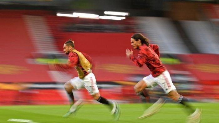 Jadwal Liga Inggris di Channel Tv Partner: MU Bertekad Tancap Gas Sejak Matchday I Premier League