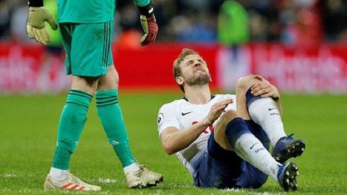 Jadwal Liga Inggris Pekan 22 - Big Match Tottenham vs Liverpool Live Mola Tv, Tanpa Harry Kane
