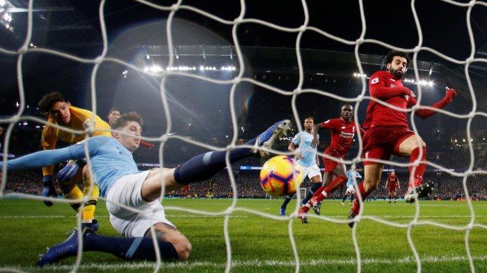 Jadwal Liga Inggris Pekan 37 Sabtu-Minggu Malam Pekan Ini, Persaingan Sengit Berebut Gelar Juara