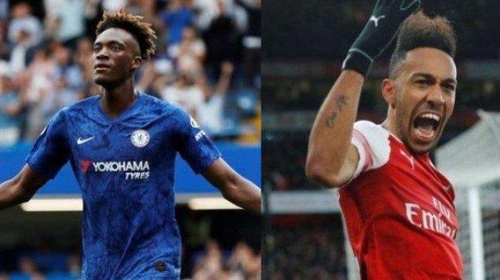 Chelsea vs Arsenal, Liga Inggris