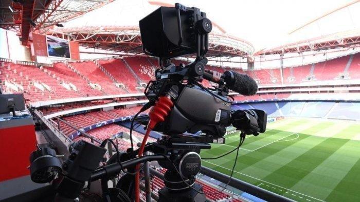 Ilustrasi Siaran Langsung dan Live Streaming Liga Italia
