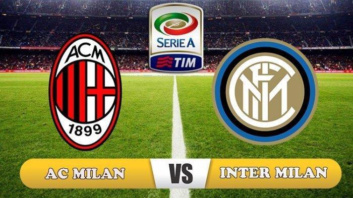 Jadwal Liga Italia Ac Milan Vs Inter Milan Nerazzuri Lebih Diunggulkan Dalam Perebutan Scudetto Tribun Jogja