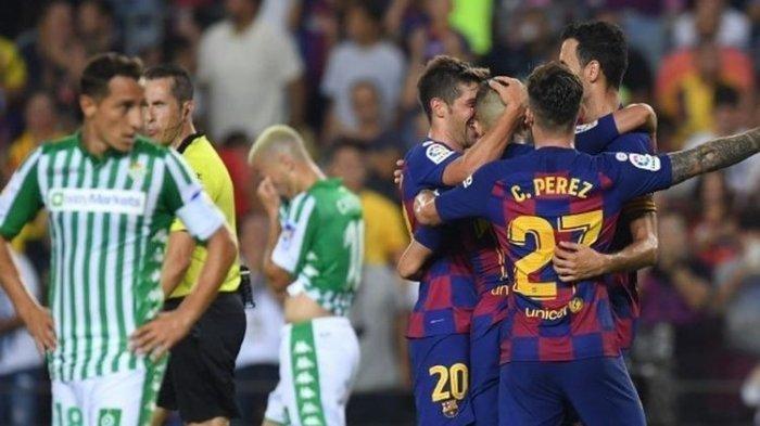barcelona vs getafe - photo #43