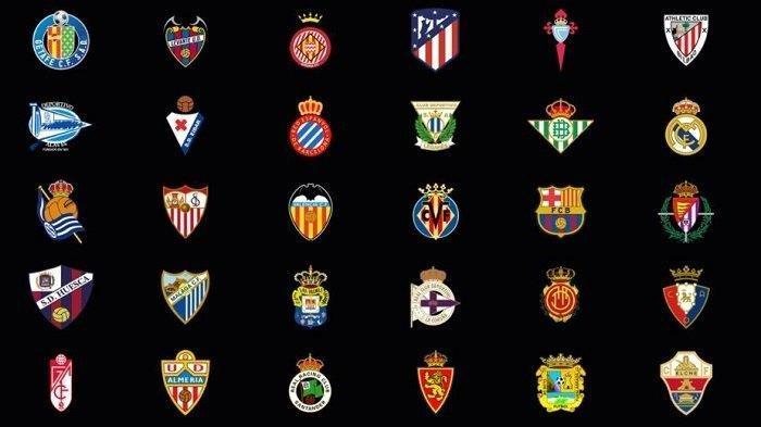 Jadwal Liga Spanyol Pekan 8 LIVE beIN SPORTS 1 Jam Tayang Alaves vs Barcelona, Real Madrid vs Huesca