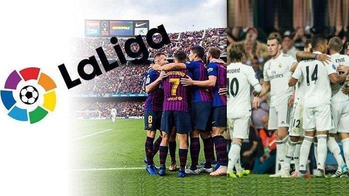 Real Madrid Berpeluang Rebut Tahta Klasemen Sementara Liga Spanyol dari Barcelona, Ini Syaratnya
