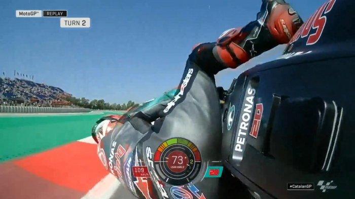 Jadwal Live Streaming MotoGP Fox Sports, Live Trans7 MotoGP Catalunya, Patahkan Dominasi Marquez