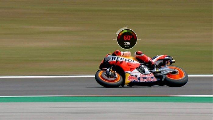 Berita MotoGP Spanyol Hari Ini: Marc Marquez Posisi 3 Besar di FP1 Moto GP Jerez, Valentino Rossi 20