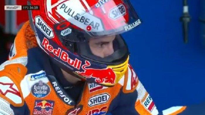 Berita MotoGP Hari Ini: Kesulitan Pasca-Cedera Panjang, Inilah Fase Kritis Karier Marc Marquez