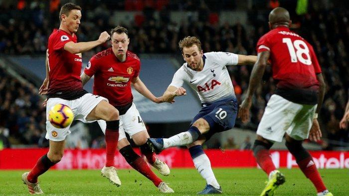 Berita MU Hari Ini: Manchester United Siap Lepas Pemain Terbaiknya, Masuk Skenario Barter Harry Kane