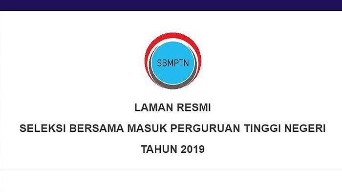 Pendaftaran Utbk Sbmptn 2019 Dimulai 1 Maret Info Lengkap Syarat Jadwal Hingga Jenis Tes Sbmptn Tribun Jogja