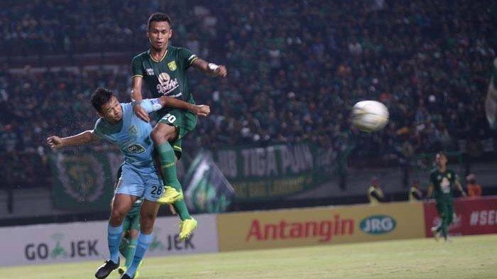 Live Streaming Indosiar Piala Menpora 2021 PERSEBAYA vs ...