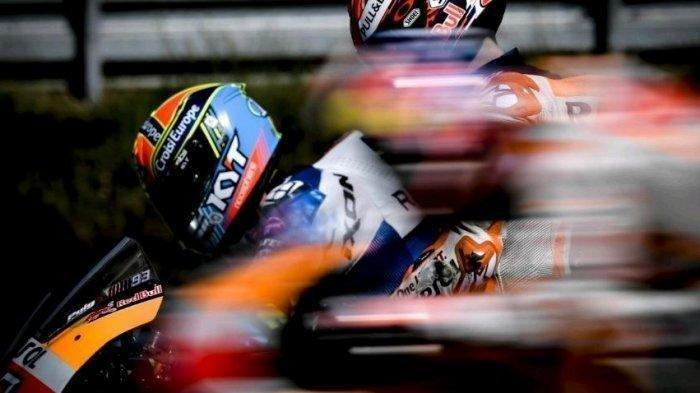 Jadwal MotoGP 2021 di Trans7 Dimulai Akhir Pekan Ini, Puncak Race 28 Maret Tengah Malam