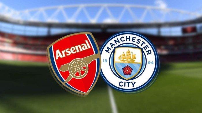 Jadwal Tayang Arsenal Vs Manchester City Dan Link Live Streaming Liga Inggris Tvri Mola Tv Prediksi Tribun Jogja