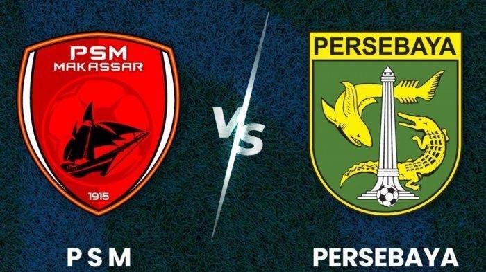 Jadwal Tayang BRI Liga 1 2021 Malam Ini, PSM Makassar vs Persebaya Surabaya, Live Indosiar