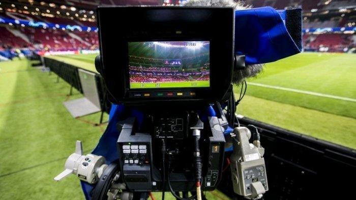 Jadwal Liga Champion Malam Ini, Man City & Tottenham di SCTV, Juventus & Madrid via Live Streaming
