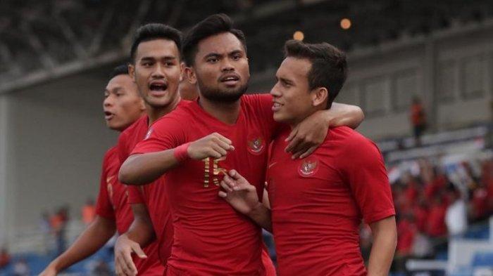 Menakar Peluang Timnas U-22 Indonesia ke Semifinal Sepak Bola SEA Games 2019