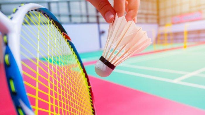 Jadwal Turnamen Badminton Internasional di Bulan Februari 2020