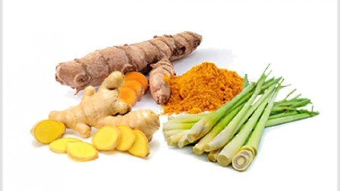 Resep Dr.Zaidul Minuman Herbal Kesehatan Berbahan Kunyit, Sereh, Jahe dan Jeruk Nipis