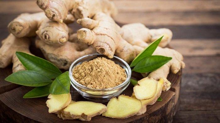 Daftar Herbal Pendongkrak Imunitas Tubuh untuk Cegah Covid-19