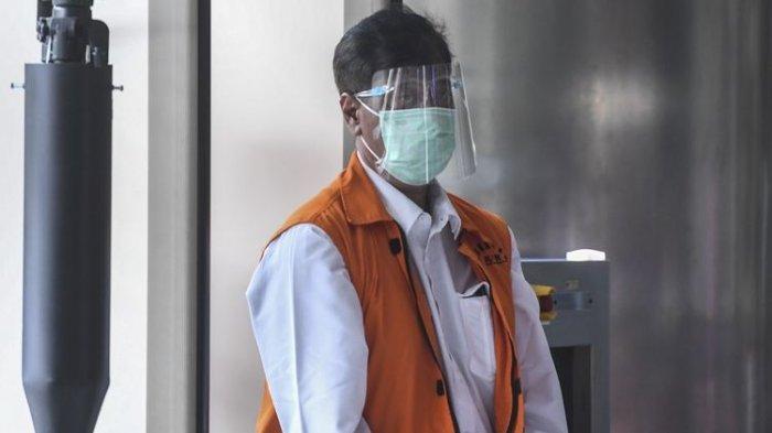 Jaksa Tuntut Penyuap Mantan Menteri KKP Edhy Prabowo Tiga Tahun Penjara