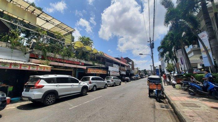 Pelaku Usaha Dukung Proyek Revitalisasi Pedestrian di Jalan Perwakilan Yogyakarta, Ini Syaratnya
