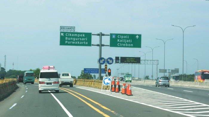 Simak, Inilah Tarif Sejumlah Jalan Tol di Jalur Mudik di Pulau Jawa