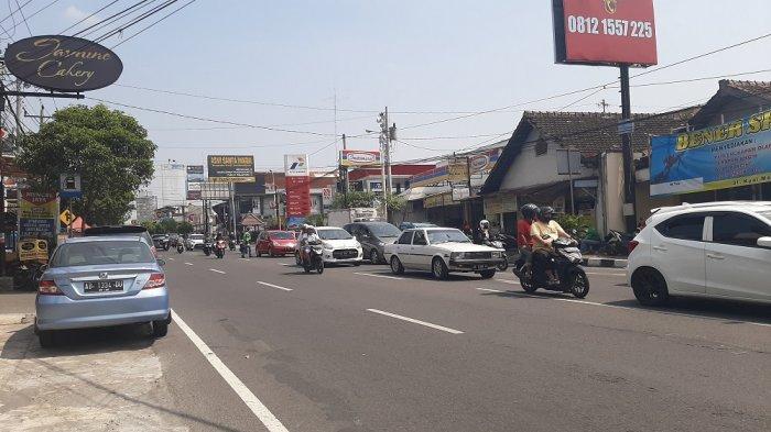 Push and Pull Strategy Jurus Masa Depan Dishub DIY Urai Kemacetan