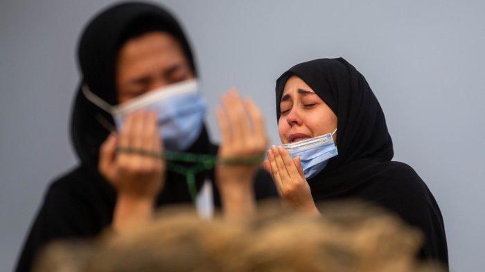 Kumpulan Doa Agar Diberi Kesabaran Menghadapi Cobaan Hidup